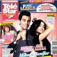 Magazine Télé Star du 18 au 24 janvier 2014.