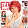 Magazne Télé Poche du 18 au 24 janvier 2014.
