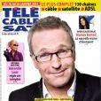 Magazine Télé Cable Sat du 18 au 24 janvier 2014.