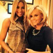 Ciara, enceinte : La chanteuse, fiancée à Future, attend son premier enfant
