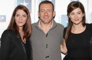 Dany Boon : Un 'Supercondriaque' heureux chez les Ch'tis, au bras d'Alice Pol