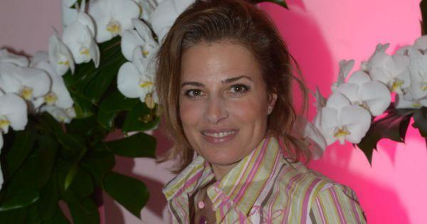 Christine lemler la soir e d 39 anniversaire des dix ans du magazine public au jardin d - Anniversaire jardin d acclimatation ...