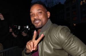 Fashion Week : Will Smith, chic et détendu à Paris pour le défilé Valentino