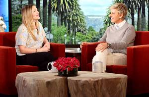 Drew Barrymore, enceinte : Elle avoue être plus grosse pour son 2e bébé