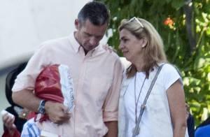 Iñaki Urdangarin: Profil bas pour ses 46 ans, sous la menace de 23 ans de prison