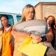 """Photo de la série """"Orange Is The New Black"""" diffusée sur Netflix"""