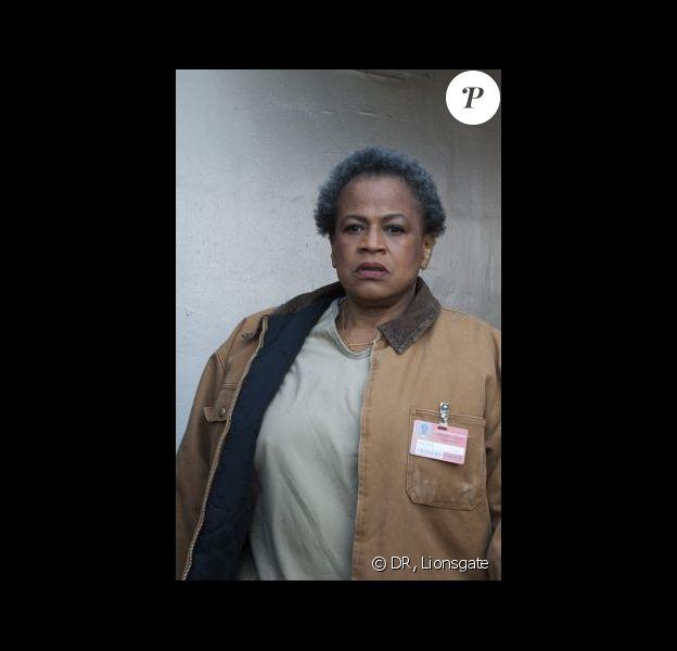 """Michelle Hurst dans la série """"Orange Is The New Black"""""""