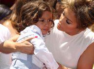 Jennifer Lopez, maman bouleversée : ''Mon fils, c'est l'amour de ma vie''