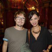 Lorànt Deutsch : Sa femme Marie-Julie Baup attend un troisième bébé
