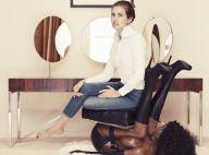 Dasha Zhukova : La compagne de Roman Abramovitch choque avec sa photo raciste