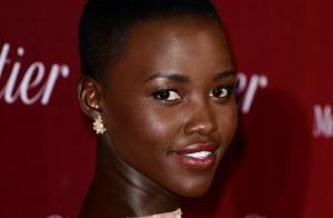 Lupita Nyong'o (12 Years a Slave) : L'Oscar s'approche, le monde est à ses pieds