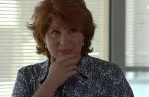 Véronique Genest, émue aux larmes, fait ses adieux à Julie Lescaut