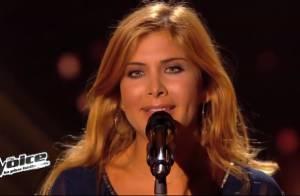 The Voice 3 : Une sublime star libanaise et le retour lyrique raté de Douchka !