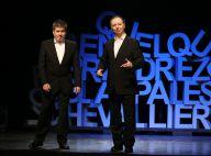 Chevallier et Laspalès : L'affaire Gayet pimente malgré eux leur spectacle