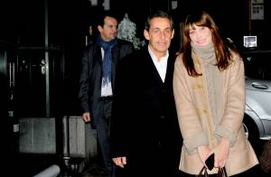 Carla Bruni et Nicolas Sarkozy, 59 ans aujourd'hui : ''On est indissociables''