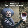 Complaintes de landes perdues - Les chevaliers du pardon de Jean Dufaux et Philippe Delaby, depuis 2004.