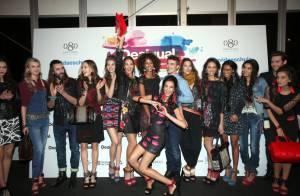 Irina Shayk : Mannequin star à Barcelone, la bombe assure le spectacle