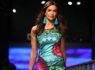 Irina Shayk : Mannequin star à Barcelone, la bombe assure le spectacle