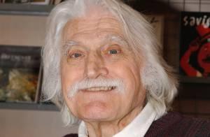 François Cavanna : Mort du légendaire fondateur d'Hara-Kiri et de Charlie Hebdo