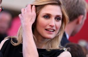 Julie Gayet aux César, plaisanterie ou nomination méritée ? Réactions...