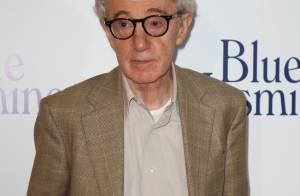 Woody Allen juge ''honteuses'' les accusations d'agression de sa fille