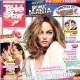 Magazine Télé Star du 8 au 14 février 2014.