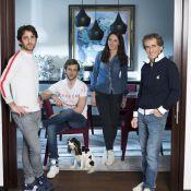 Alain Prost : Entraîné par ses enfants dans une nouvelle aventure