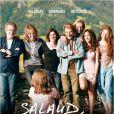 """""""Tomber amoureux"""", extrait du film """"Salaud, on t'aime"""" de Claude Lelouch, en salles le 2 avril 2014."""