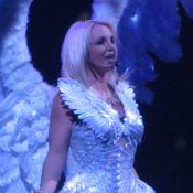 Britney Spears à Las Vegas, énergique pour un show phénoménal... Nous y étions !