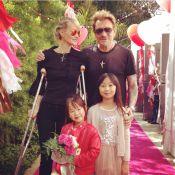 Johnny Hallyday : Laeticia, blessée, lui a offert une sublime Saint-Valentin