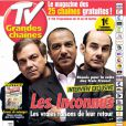 """Mgazine TV Grandes Chaînes du 15 au 28 février."""