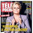 Télé-Poche  - édition du 10 février 2014.