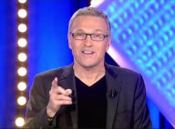 Laurent Ruquier : Salaires, droits d'auteur... Son business plus que juteux !