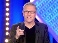 Laurent Ruquier : Salaires, droits d'auteur... Son business plus que juteux !