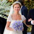 La princesse Carolina de Bourbon-Parme a épousé le 16 juin 2012, à Florence, son compagnon Albert Brenninkmeijer. Le couple a révélé en février 2014 attendre son premier enfant.