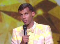 Stromae, roi des Victoires de la Musique 2014 : ''Je vous saoule ?''