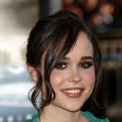 Ellen Page, héroïne de Juno, fait son coming-out : ''Je suis lesbienne !''