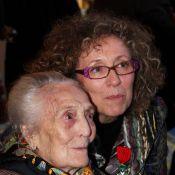 Mireille Dumas, dévastée : Sa mère, Anne, est décédée...