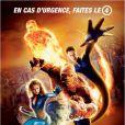 Bande-annonce des Quatre Fantastiques (2005).