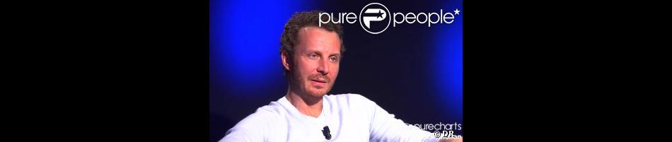 Sinclair a participé à un  twitlive  organisé par nos confrères de  Pure Charts . Jeudi 20 février 2014.