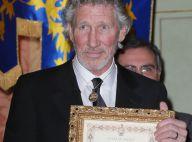 Roger Waters (Pink Floyd) : Son vibrant hommage à son père disparu en Italie