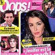 Magazine Oops du 21 février au 6 mars 2014.