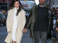 Kim Kardashian et Kanye West : Virée stylée pour les amoureux, accros à la mode