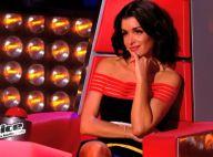 The Voice 3 - Jenifer : La coach la plus maternelle, ses Talents en parlent !