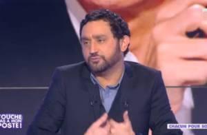 TPMP - Cyril Hanouna répond aux attaques de Laurent Ruquier !