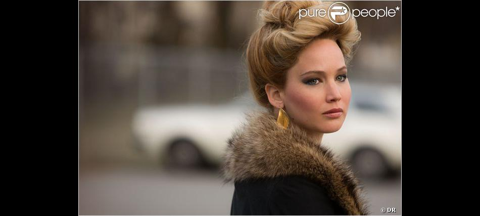 Jennifer Lawrence dans American Bluff