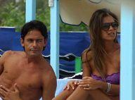 Filippo Inzaghi : L'ex-star du foot renoue avec Alessia, 3 ans après la rupture
