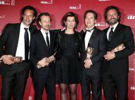 César 2014, palmarès et lauréats : 5 prix pour Guillaume et les garçons à table