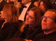 Julie Gayet aux César : L'actrice est bien présente à la cérémonie !