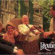 Bande-annonce du film Providence d'Alain Resnais